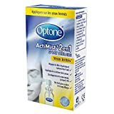 Optone Actimist Spray Double Action Yeux Irrités