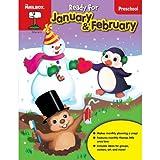 Ready for January & February (Preschool)