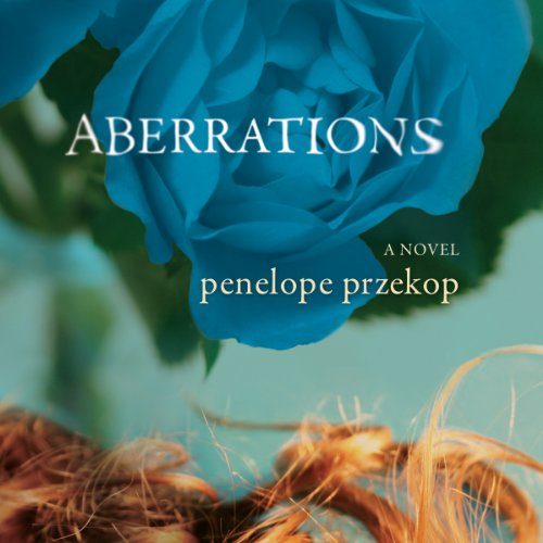 Aberrations cover art