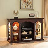 CHADIOR TV Stand for Up to 55