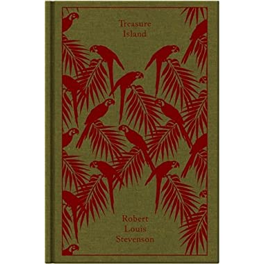 By Robert Louis Stevenson Treasure Island (Penguin Classics)