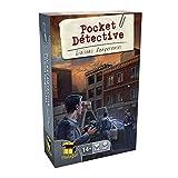 Pocket Detective Enlaces Peligrosas Juegos de Cartas