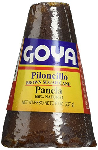Piloncillo Panela, Brown Sugar Cane