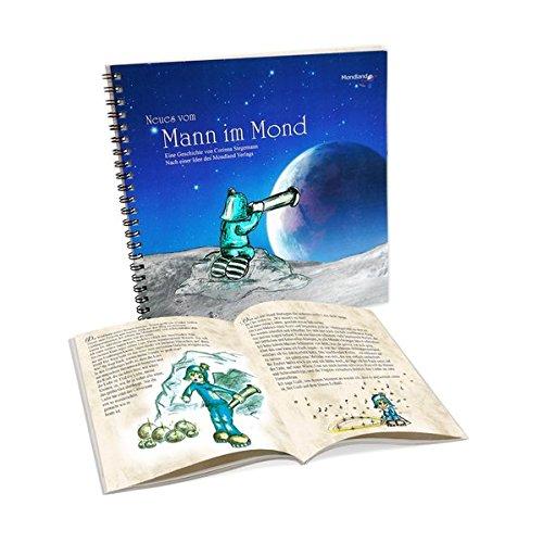 Neues vom Mann im Mond