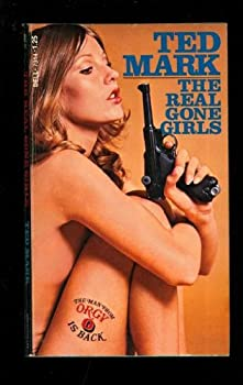 Mass Market Paperback The Real Gone Girls Book
