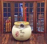 Rosoku Shanghai Splendor - Vela perfumada (aroma a vela)