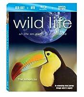 Wild Life: The Americas [Blu-ray] [Import]