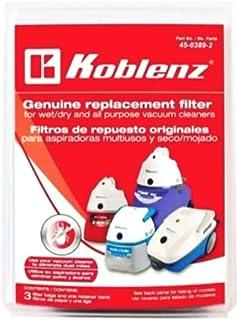 Filtro para Aspiradora Koblenz Mod 45-0389-2