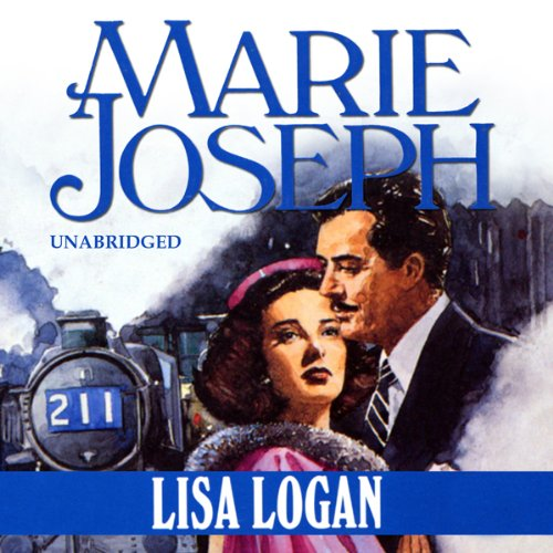 Lisa Logan cover art