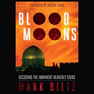 Blood Moons cover art