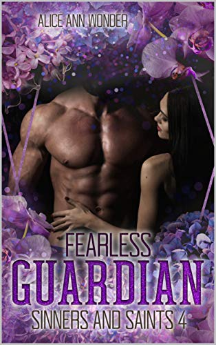 Fearless Guardian (Sinners and Saints 4)