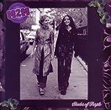 Songtexte von M2M - Shades of Purple