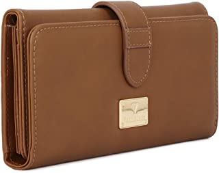 Van Heusen Women's Wallet (Tan)