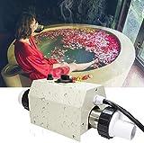 MXBAOHENG Systèmes de chauffage de piscine