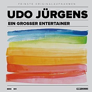 Udo Jürgens: Ein großer Entertainer