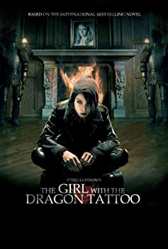 The Girl With the Dragon Tattoo  English dubbed