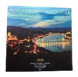 Wonders of Hungary 2021 Calend...