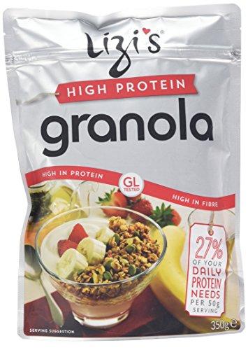 Lizi's High Protein Granola, 350g