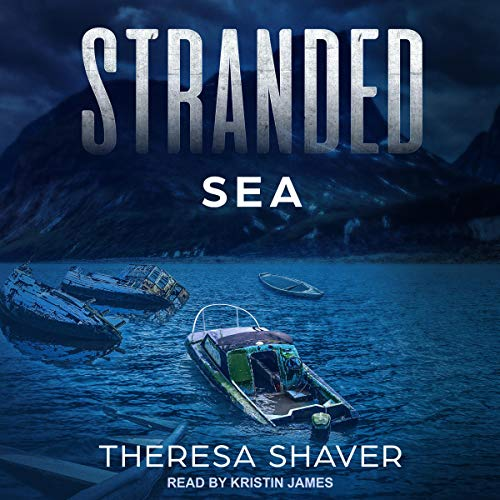 Stranded: Sea  By  cover art