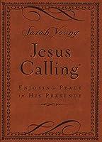 Jesus Calling: Enjoying Peace in His Presence, Brown Cover (Jesus Calling(r))