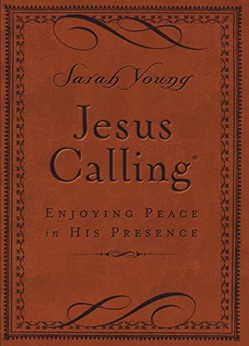 耶稣呼召:在他面前享受平安