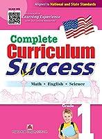 Complete Curriculum Success Grade 1