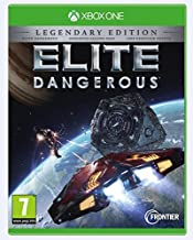 Elite Dangerous Legendary Edition (Xbox One) (UK IMPORT)