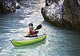 Stabielo Productos®–Manguera Barcos–Gumotex Manguera Kayak Swing 1–Stabielo®–Manguera de kayak para camping Caravan de exterior de tiempo libre–Distribución Holly Productos Stabielo®–Innovaciones fabricado en Alemania–Productos Holly® Stabielo®–Holly de Sunshade® contenido Bare Color LT. Imagen–Holly de Sunshade®
