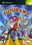 Futurama - Xbox