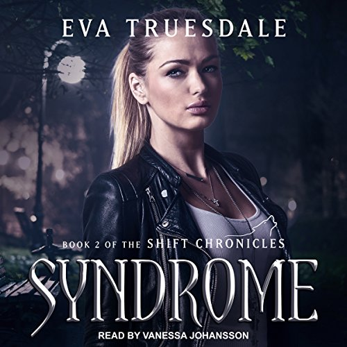 Syndrome cover art