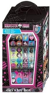 Sandylion Monster High Tote Sticker