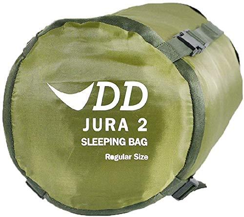 DD Jura 2 Schlafsack für Hängematten