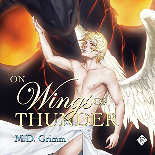On Wings of Thunder cover art