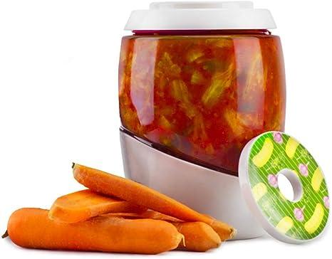 Mortier Pilon Fermentation Crock-2L