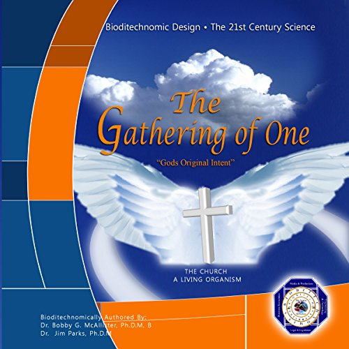 The Gathering of One audiobook cover art