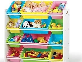 Class Multipurpose Organizer, Medium (Pastel) - Multi Color ASTV4115