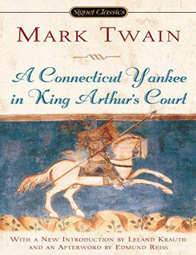Compare Textbook Prices for A Connecticut Yankee in King Arthur's Court Annotated  ISBN 9798618366632 by Twain, Mark