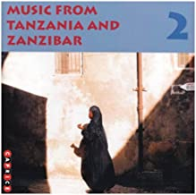 Music from Tanzania and Zanzibar Vol. 2 [swedish Import]
