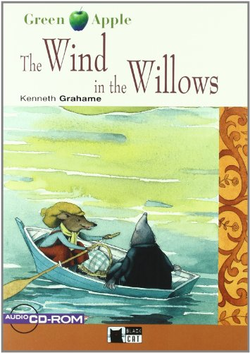 The Wind In The Willows. Material Auxiliar. (Black Cat. Green Apple)