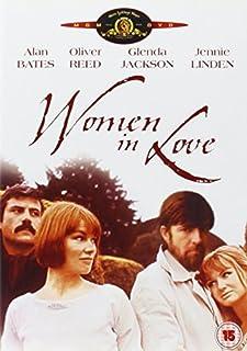Women In Love (PAL - Region 2) by Alan Bates