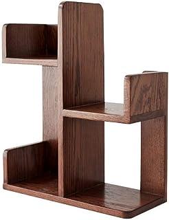 Estantería para dormitorios de estudiantes, CD, DVD, juegos, compartimiento de cinta, estante de almacenamiento - Adornos ...