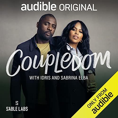 Coupledom with Idris and Sabrina Elba cover art