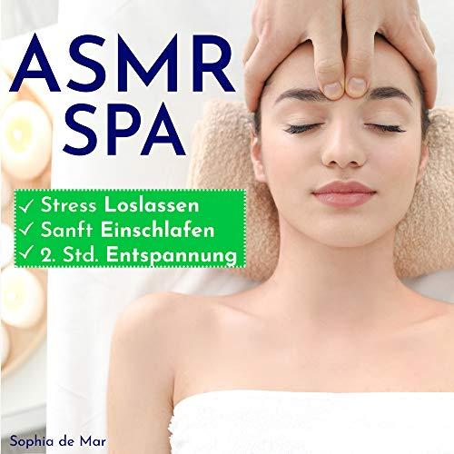 Kapitel 4: Asmr Kopfmassage - Massage mit Massagegerät geflüstert (Teil 2)
