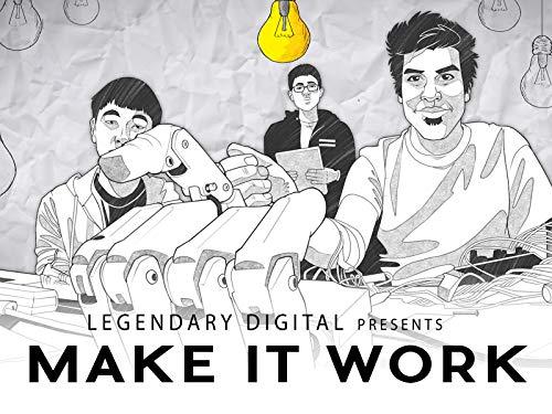 Make It Work ( 1 season)