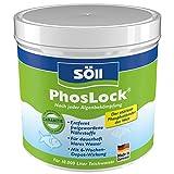 Söll 11003 PhosLock - Nach jeder Algenbekämpfung - 500 g