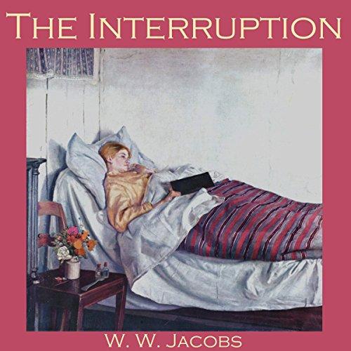 The Interruption cover art