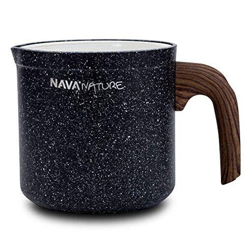 Nava -   Milchtopf /