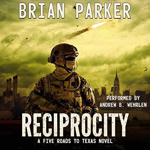 Reciprocity: Sidney's Way 3 Titelbild