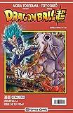 Dragon Ball Serie Roja nº 254 (Manga Shonen)