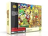 World Heroes Company Jeux pour Super Nintendo (SNES)